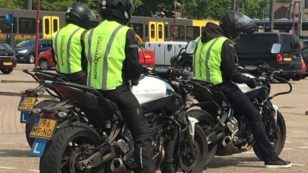 Motorrijschool motorxperience Nederland